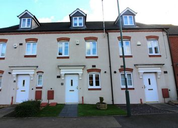 Thumbnail 3 bedroom terraced house for sale in Duckham Court, Coundon, Coventry