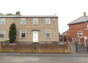 Thumbnail 3 bed semi-detached house for sale in Wilthorpe Avenue, Barnsley, South Yorkshire