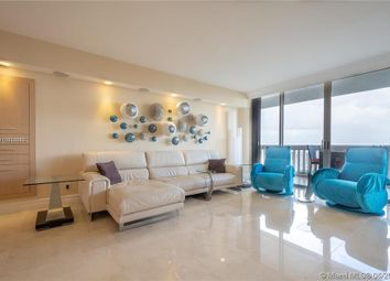 Thumbnail Property for sale in 2000 Island Blvd # 2605, Aventura, Florida, United States Of America
