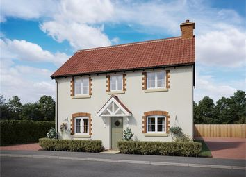 Thumbnail 3 bedroom detached house for sale in Cotswold Homes, The Kington, Florence Gardens, Chipping Sodbury