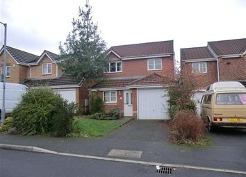 Thumbnail 3 bedroom property to rent in Seathwaite Road, Farnworth, Bolton