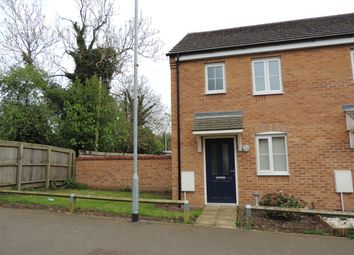 Thumbnail 2 bed semi-detached house to rent in Winnold Street, Downham Market
