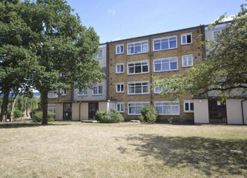 Thumbnail 2 bed flat for sale in Farm Road, Whitton, Hounslow