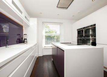 Thumbnail 3 bed flat for sale in Burville House, Finsbury Park