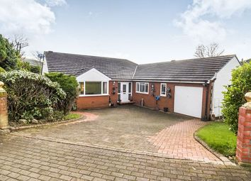 Thumbnail 3 bed bungalow for sale in Aldby Grove, Cleator Moor