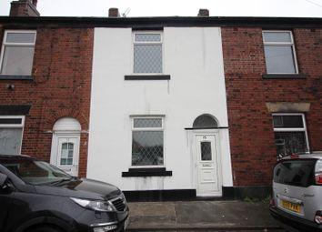2 bed terraced house for sale in Whitelegge Street, Bury BL8