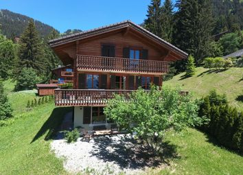 Thumbnail 6 bed chalet for sale in Chalet Tertaz, Near Ski Pistes, Villars-Sur-Ollon, Vaud, Switzerland