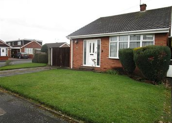 Thumbnail 2 bed bungalow to rent in Wigginsmill Road, Wednesbury