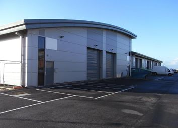 Thumbnail Light industrial to let in Unit 1 Reedspire, Pride Parkway Enterprise Park, Sleaford
