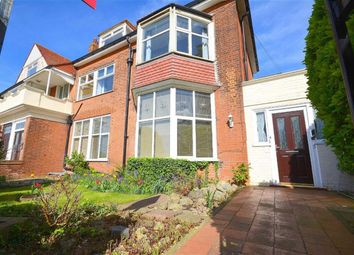 Thumbnail 2 bed flat for sale in Fifth Avenue, Cliftonville, Kent