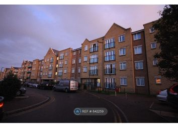 Thumbnail 2 bed flat to rent in Griffin Court, Northfleet, Gravesend