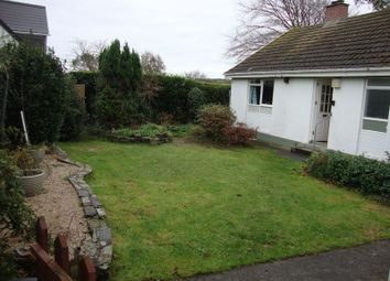 Thumbnail 3 bed detached bungalow to rent in Cricketers Hollow, Trelyn, Rock, Wadebridge