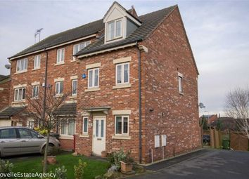 Thumbnail 3 bed property for sale in Mimosa Court, Scunthorpe