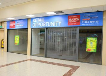 Thumbnail Retail premises to let in Unit 3, Hardshaw Shopping Centre, St Helens