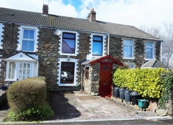 Thumbnail 3 bed terraced house for sale in Howells Road, Dunvant