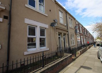 Thumbnail 5 bedroom flat to rent in Dilston Road, Arthurs Hill, Newcastle Upon Tyne