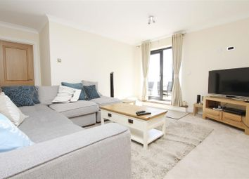 Thumbnail 3 bed flat to rent in London View, Swakeleys Road, Ickenham