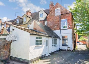 4 bed end terrace house for sale in Heath Street, Tamworth B79