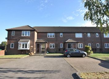 Thumbnail 2 bed flat to rent in Maple Gardens, Staines-Upon-Thames, Surrey