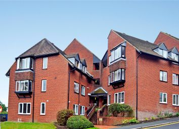 Thumbnail 1 bed flat to rent in Sherborne Court, The Mount, Guildford, Surrey