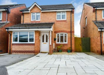 Thumbnail 3 bed detached house for sale in Parc-Y-Berllan, Porthcawl, Mid Glamorgan