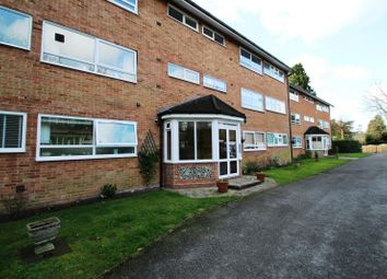 Thumbnail 2 bed flat to rent in Clairville Court, Wray Common Road, Reigate