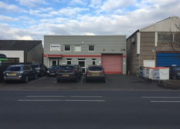 Thumbnail Light industrial to let in Roman House, Lysons Avenue, Ash Vale, Aldershot