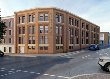 Thumbnail 4 bed flat for sale in The Hallmark, Hampton Street, Birmingham