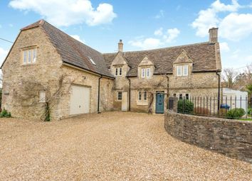 Thumbnail 4 bedroom detached house to rent in Lower South Wraxall, Bradford On Avon, Wiltshire