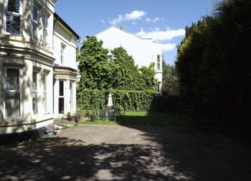 Thumbnail 1 bed flat to rent in Third Avenue, Nottingham