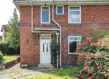2 bed semi-detached house to rent in Southend Road, Sheffield S2