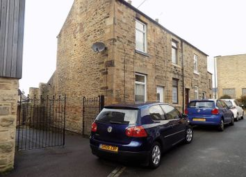 Thumbnail 1 bed terraced house to rent in George Street, Barnard Castle