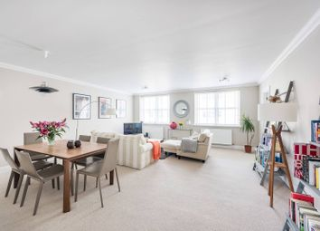 Thumbnail 3 bed flat for sale in Imperial Court, Kennington Lane, Vauxhall