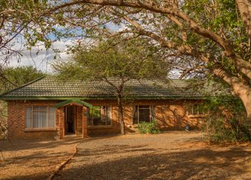 Thumbnail 4 bed detached house for sale in 155 Escarpia Ecopark, 155 Ecopark, Escarpia, Hoedspruit, Limpopo Province, South Africa