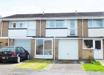 Thumbnail 3 bed terraced house for sale in White Way, Kidlington