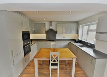 Thumbnail 4 bed terraced house to rent in Jevington Way, London