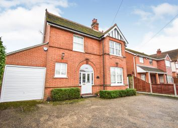 Thumbnail 6 bed detached house for sale in Baddow Road, Chelmsford