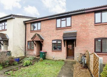 Thumbnail 2 bed terraced house for sale in Ferndown, Pound Hill, Crawley
