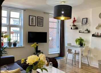 Thumbnail 2 bed flat for sale in Barton Street, Manchester