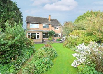 Thumbnail 4 bed detached house for sale in Main Street, Withybrook, Coventry