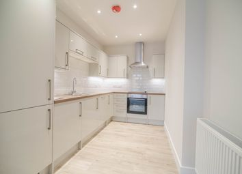 Thumbnail 2 bed flat to rent in York Road, Torpoint