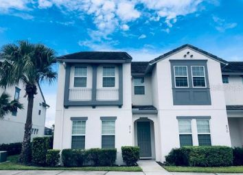 Thumbnail 5 bed town house for sale in Captiva Drive, Davenport, Fl, 33896, United States Of America