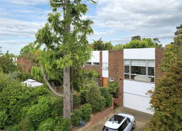 Thumbnail 6 bed detached house for sale in Lord Chancellor Walk, Coombe Lane West