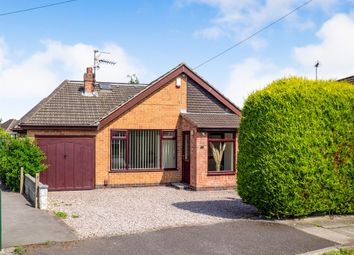 Thumbnail 3 bed detached house for sale in Oakfield Road, Wollaton, Nottingham