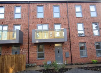 Thumbnail 2 bed town house to rent in Carnforth Avenue, Wakefield