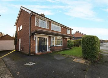 4 bed detached house for sale in Patch Lane, Bramhall, Stockport, Cheshire SK7