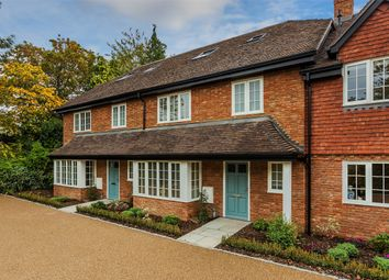 Thumbnail 4 bed terraced house for sale in Horsell, Woking, Surrey