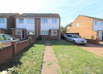 Thumbnail 3 bed property for sale in Lorne Close, Slough, Berkshire