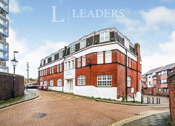 Thumbnail 1 bedroom flat to rent in Castle Chambers, Lansdowne Hill, Southampton
