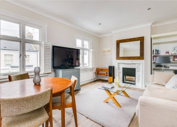 Thumbnail 2 bed flat for sale in St Hilda's Road, Barnes, London
